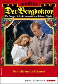 Cover Der Bergdoktor 1990 - Heimatroman