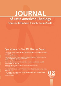 Cover Journal of Latin American Theology, Volume 13, Number 2