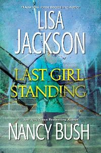Cover Last Girl Standing
