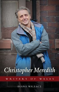 Cover Christopher Meredith