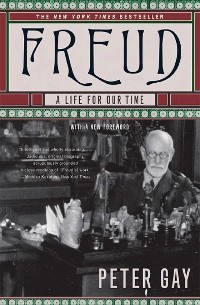 Cover Freud: A Life for Our Time