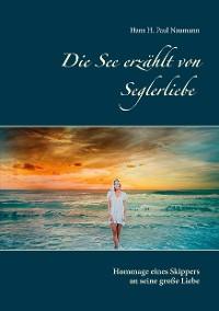 Cover Die See erzählt von Seglerliebe