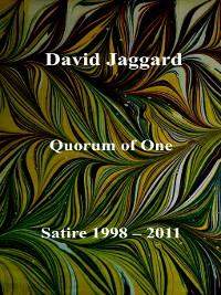 Cover Quorum of One