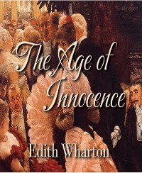 Cover The Age of Innocence (Unabriged)