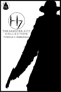 Cover The Haunted City Collection