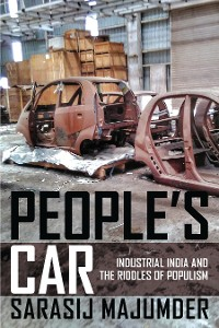 Cover People's Car