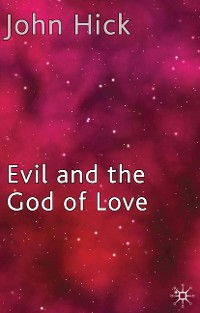 Cover Evil and the God of Love