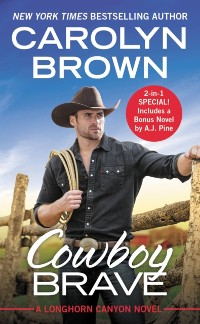 Cover Cowboy Brave