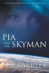 Cover Pia and the Skyman