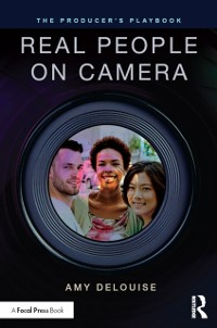 Cover Producer's Playbook: Real People on Camera