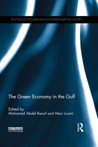 Cover Green Economy in the Gulf