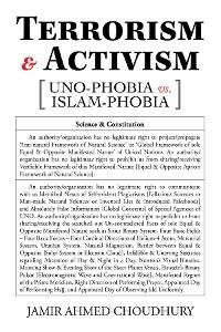 Cover Terrorism & Activism
