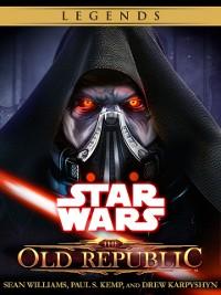 Cover Old Republic Series: Star Wars Legends 4-Book Bundle