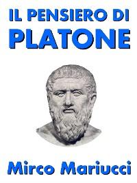 Cover Il pensiero di Platone