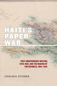Cover Haiti's Paper War