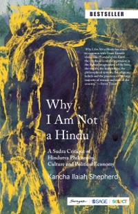 Cover Why I Am Not a Hindu
