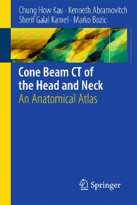 Cover Cone Beam CT of the Head and Neck
