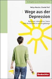 Cover Wege aus der Depression