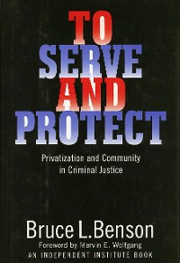 Cover To Serve and Protect