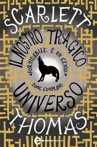 Cover Il nostro tragico universo