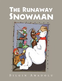 Cover The Runaway Snowman