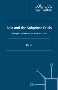 Cover Asia and the Subprime Crisis