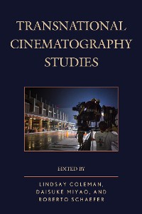 Cover Transnational Cinematography Studies
