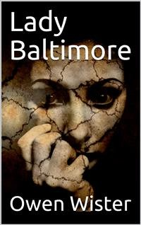 Cover Lady Baltimore
