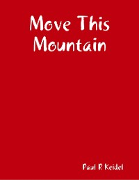 Cover Move This Mountain