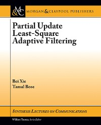 Cover Partial Update Least-Square Adaptive Filtering