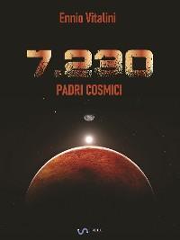 Cover 7230 Padri Cosmici