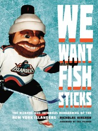Cover We Want Fish Sticks
