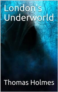 Cover London's Underworld