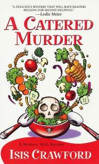 Cover A Catered Murder