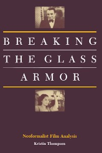 Cover Breaking the Glass Armor