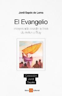 Cover El evangelio