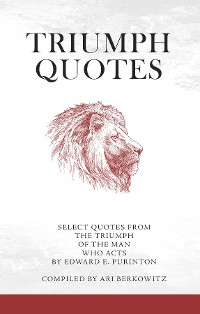 Cover Triumph Quotes