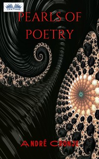 Cover Pearls Of Poetry
