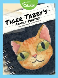 Cover Tiger Tabby's Family Photos