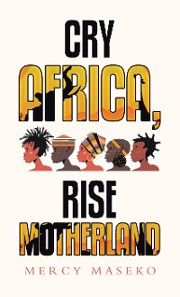 Cover Cry Africa, Rise Motherland