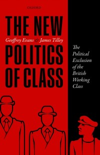 Cover New Politics of Class