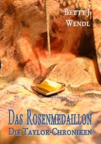 Cover Das Rosenmedaillon