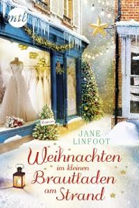 Cover Weihnachten im kleinen Brautladen am Strand