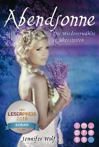 Cover Abendsonne. Die Wiedererwählte der Jahreszeiten (Buch 2)