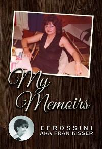 Cover My Memoirs