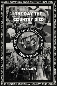 Cover Day the Country Died