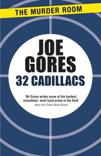 Cover 32 Cadillacs