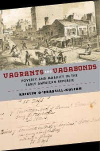 Cover Vagrants and Vagabonds
