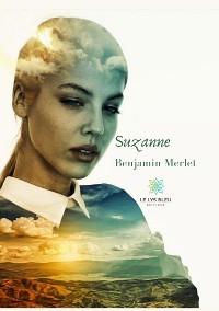 Cover Suzanne