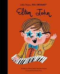 Cover Elton John